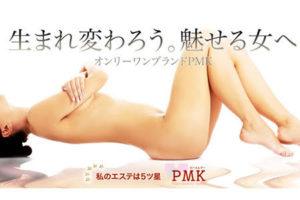PMK公式