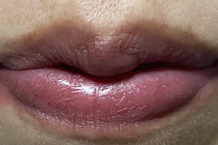 フーミーリップ唇のシワ